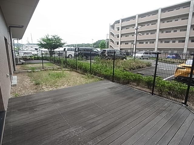 物件番号: 1111285852 ルームズ学園北町  神戸市西区前開南町2丁目 3LDK マンション 画像9
