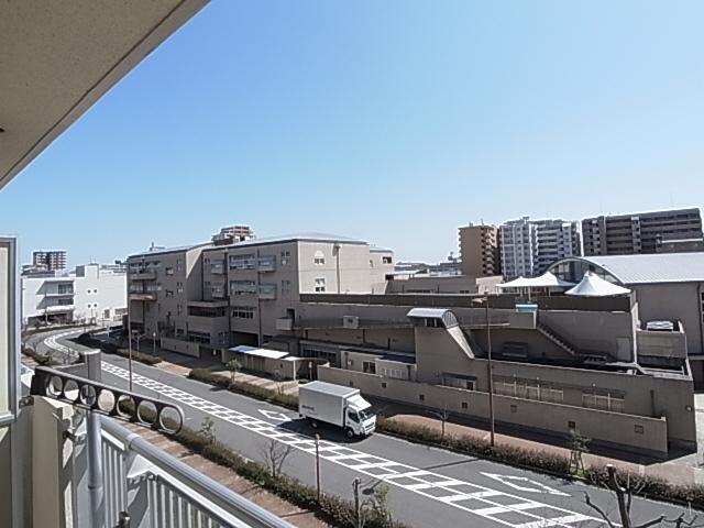 物件番号: 1111285830  神戸市須磨区大池町5丁目 2LDK マンション 画像10
