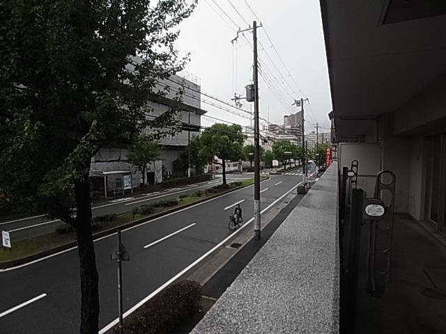 物件番号: 1111285849  神戸市兵庫区北逆瀬川町 3LDK マンション 画像12