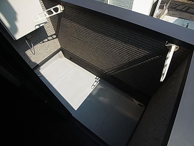 物件番号: 1111287858 リヴェールメゾン  神戸市垂水区山手3丁目 1SK ハイツ 画像9