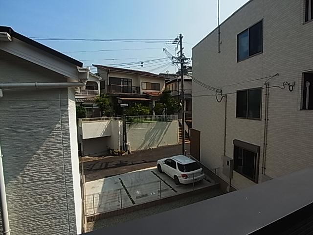 物件番号: 1111287858 リヴェールメゾン  神戸市垂水区山手3丁目 1SK ハイツ 画像10