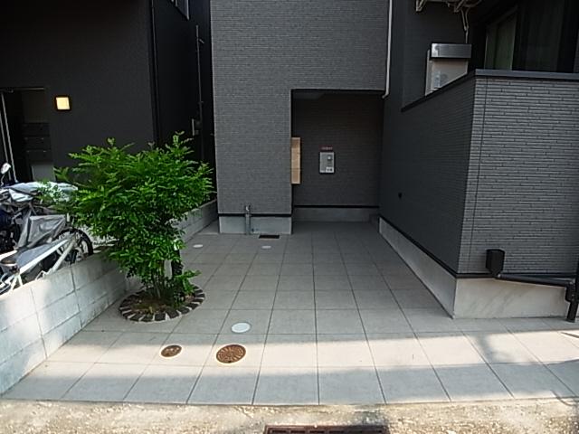 物件番号: 1111287858 リヴェールメゾン  神戸市垂水区山手3丁目 1SK ハイツ 画像13