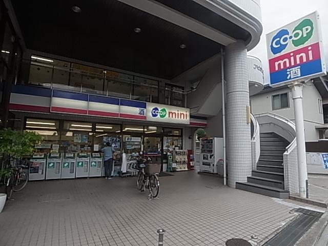 物件番号: 1111287858 リヴェールメゾン  神戸市垂水区山手3丁目 1SK ハイツ 画像25