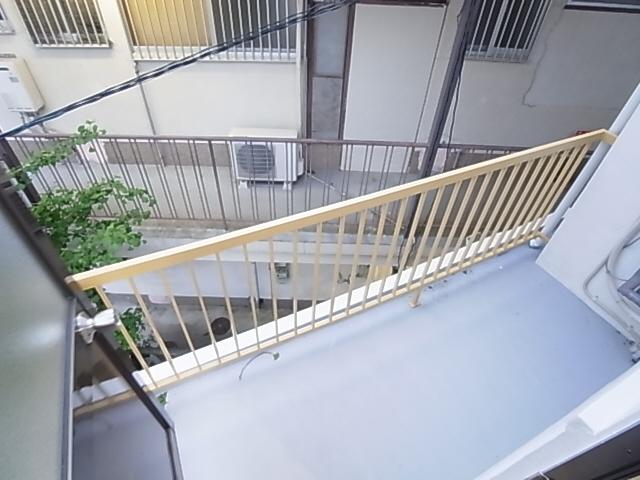 物件番号: 1111291519  神戸市北区鈴蘭台北町5丁目 1R アパート 画像9