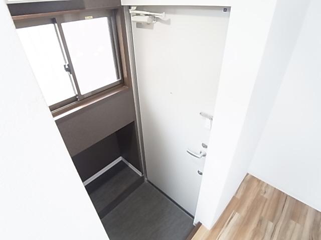 物件番号: 1111287600 BELLHILLS  神戸市北区鈴蘭台北町5丁目 1LDK アパート 画像8