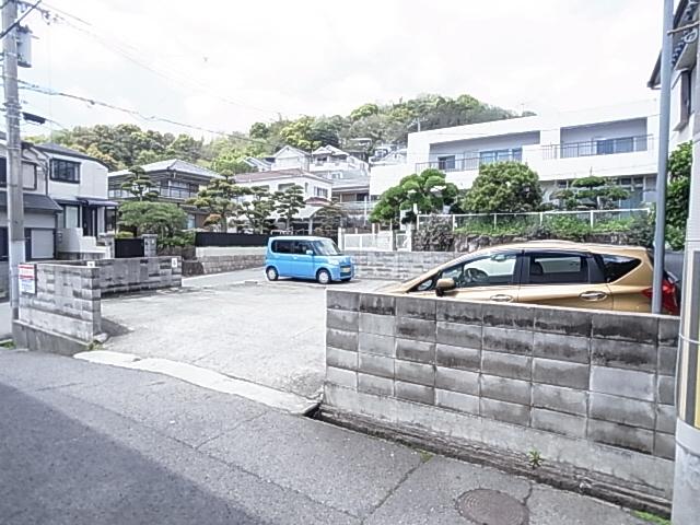物件番号: 1111288810  神戸市須磨区若木町3丁目 1K ハイツ 画像14