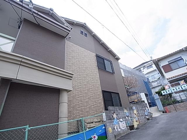 物件番号: 1111288810  神戸市須磨区若木町3丁目 1K ハイツ 画像11