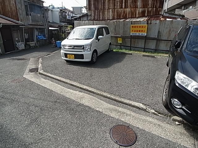 物件番号: 1111288742 コーポラス香紀  神戸市兵庫区荒田町3丁目 1K ハイツ 画像13