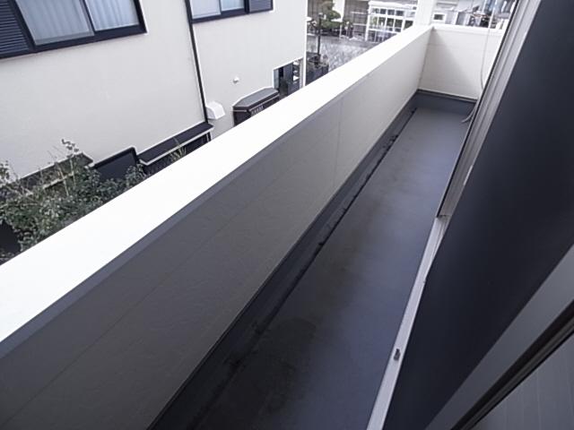 物件番号: 1111288960 M'sガーデン鈴蘭台  神戸市北区甲栄台5丁目 2LDK ハイツ 画像9