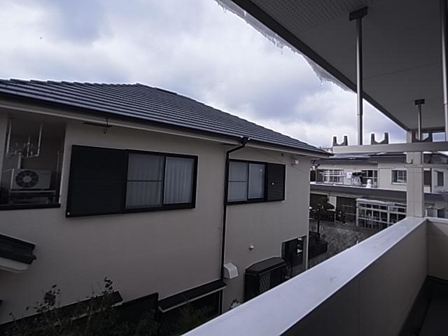 物件番号: 1111288960 M'sガーデン鈴蘭台  神戸市北区甲栄台5丁目 2LDK ハイツ 画像10