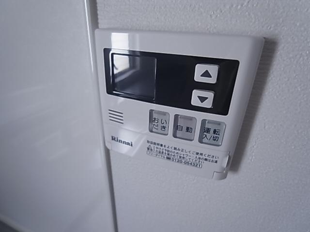 物件番号: 1111288960 M'sガーデン鈴蘭台  神戸市北区甲栄台5丁目 2LDK ハイツ 画像15