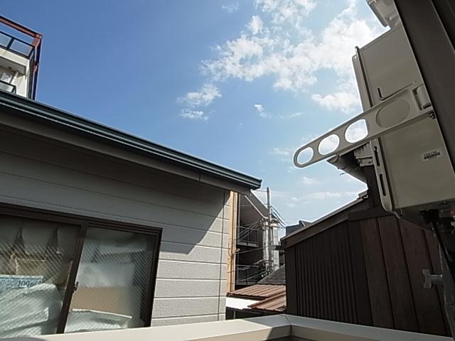 物件番号: 1111289065 サンリーブル  神戸市長田区六番町8丁目 1SK アパート 画像10