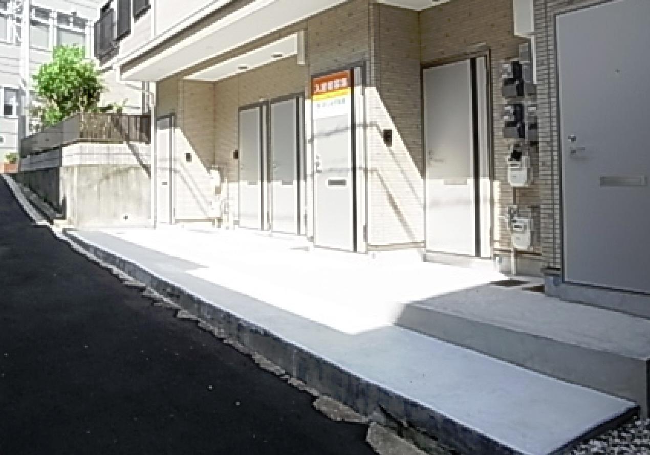 物件番号: 1111289065 サンリーブル  神戸市長田区六番町8丁目 1SK アパート 画像13