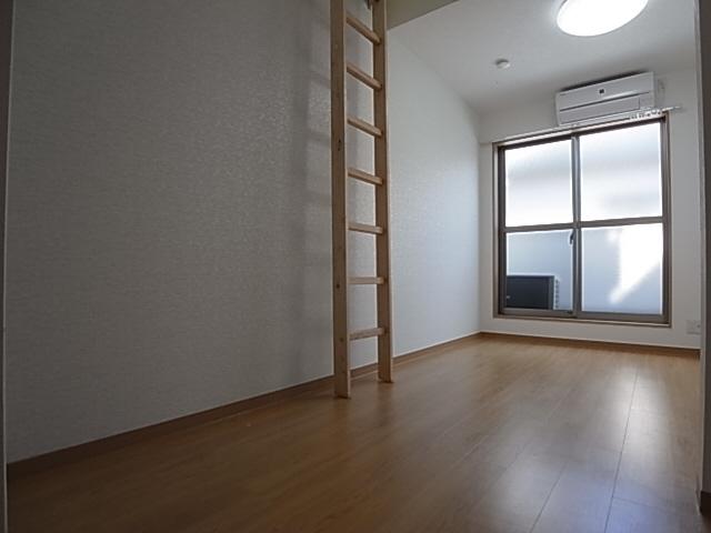 物件番号: 1111289065 サンリーブル  神戸市長田区六番町8丁目 1SK アパート 画像18