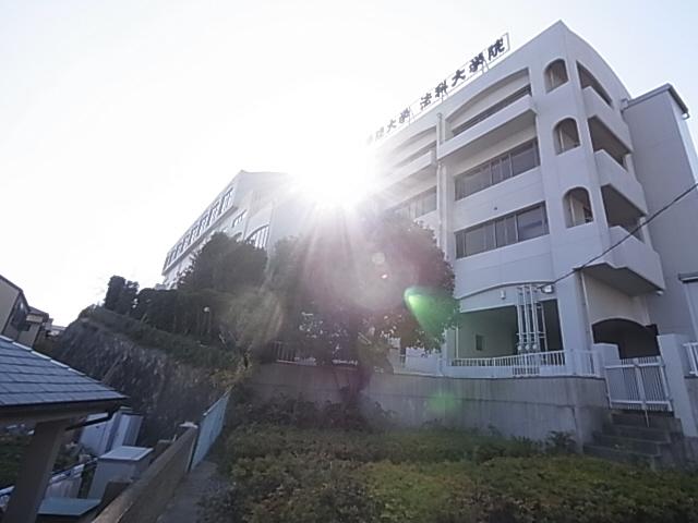 物件番号: 1111289065 サンリーブル  神戸市長田区六番町8丁目 1SK アパート 画像23