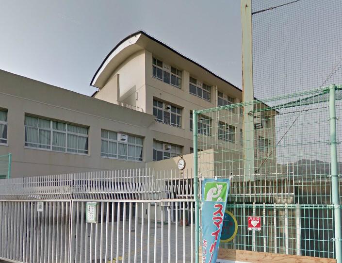 物件番号: 1111289283  神戸市長田区六番町8丁目 1K アパート 画像21