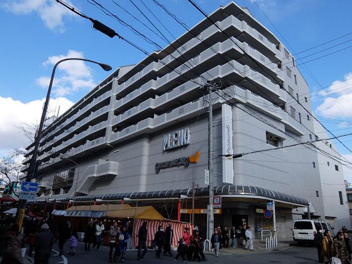 物件番号: 1111289065 サンリーブル  神戸市長田区六番町8丁目 1SK アパート 画像25