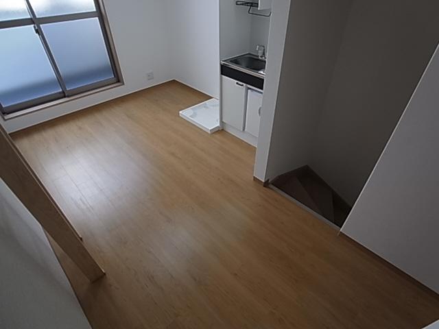 物件番号: 1111289114  神戸市長田区六番町8丁目 1SK アパート 画像36