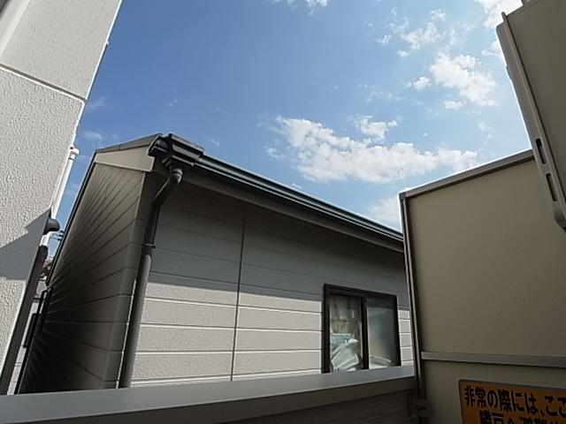 物件番号: 1111289124 サンリーブル  神戸市長田区六番町8丁目 1SK アパート 画像10