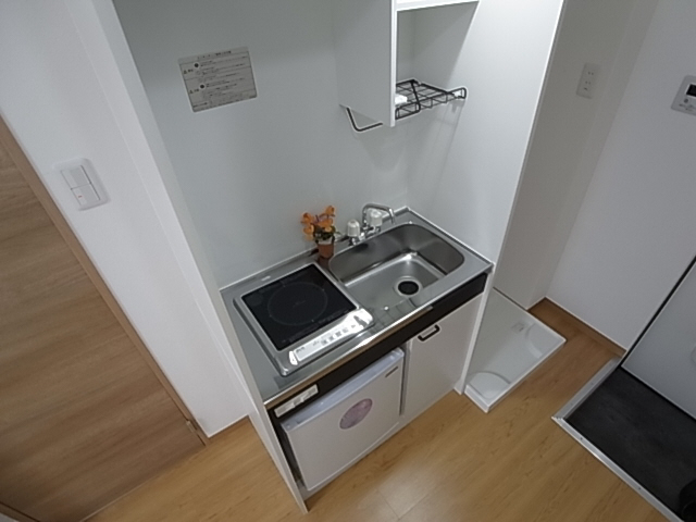物件番号: 1111289283  神戸市長田区六番町8丁目 1K アパート 画像2
