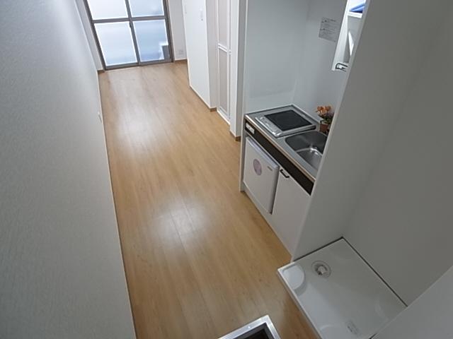 物件番号: 1111289283  神戸市長田区六番町8丁目 1K アパート 画像19