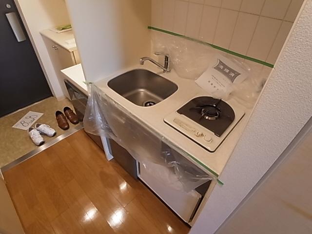 物件番号: 1111290704  神戸市兵庫区新開地6丁目 1K マンション 画像2