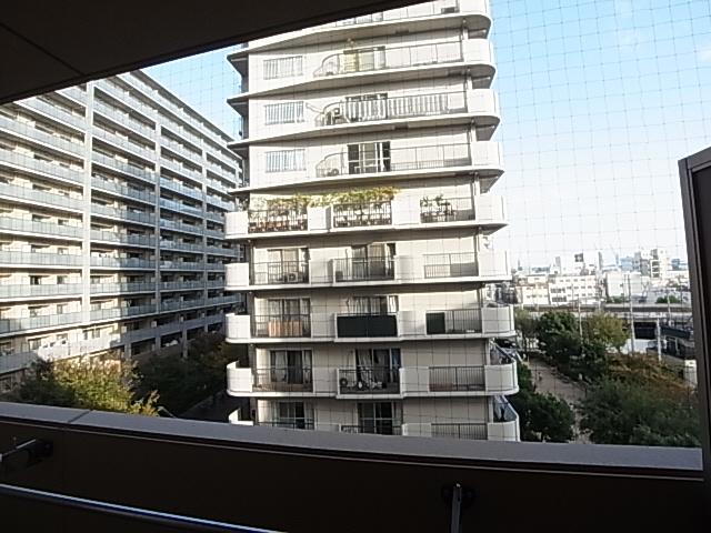 物件番号: 1111290704  神戸市兵庫区新開地6丁目 1K マンション 画像10