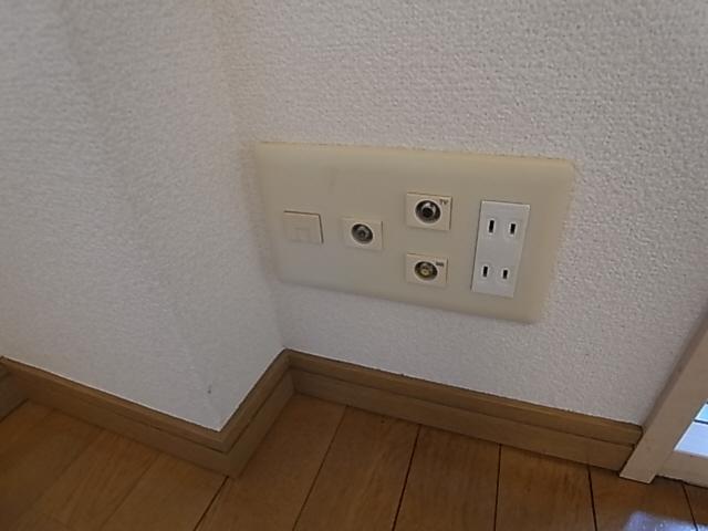物件番号: 1111290704  神戸市兵庫区新開地6丁目 1K マンション 画像32
