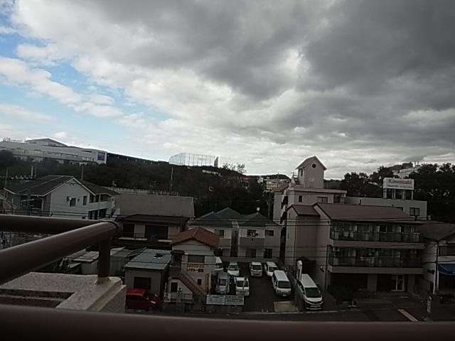 物件番号: 1111289814 学が丘カレッジハイツ  神戸市垂水区学が丘4丁目 1K マンション 画像10