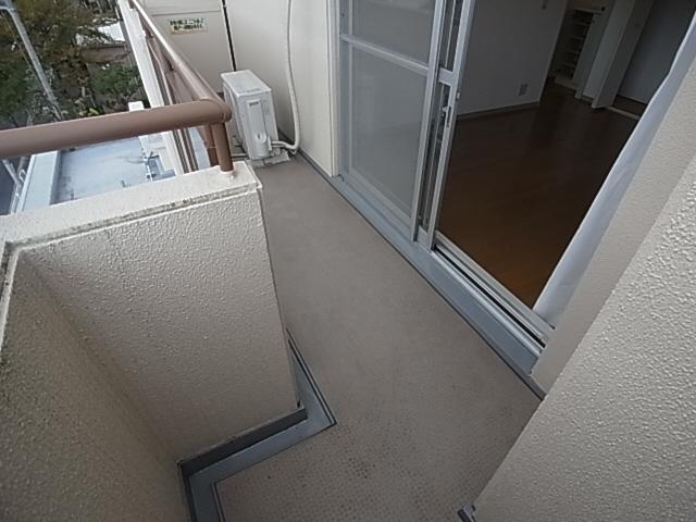 物件番号: 1111289814 学が丘カレッジハイツ  神戸市垂水区学が丘4丁目 1K マンション 画像9