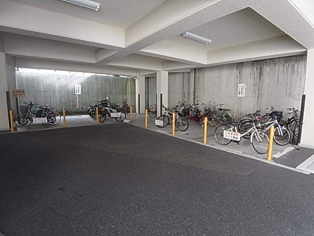物件番号: 1111289812  神戸市垂水区学が丘4丁目 1K マンション 画像12
