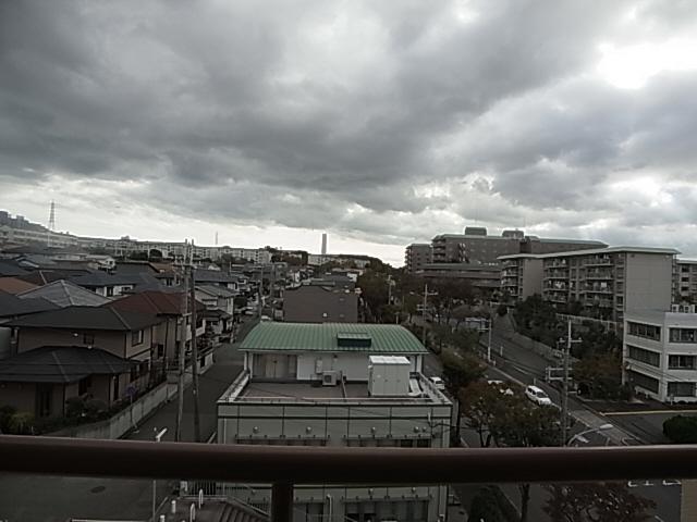 物件番号: 1111289818 学が丘カレッジハイツ  神戸市垂水区学が丘4丁目 1K マンション 画像10