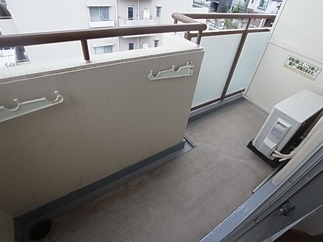 物件番号: 1111289812  神戸市垂水区学が丘4丁目 1K マンション 画像9