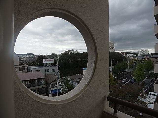 物件番号: 1111289812  神戸市垂水区学が丘4丁目 1K マンション 画像10