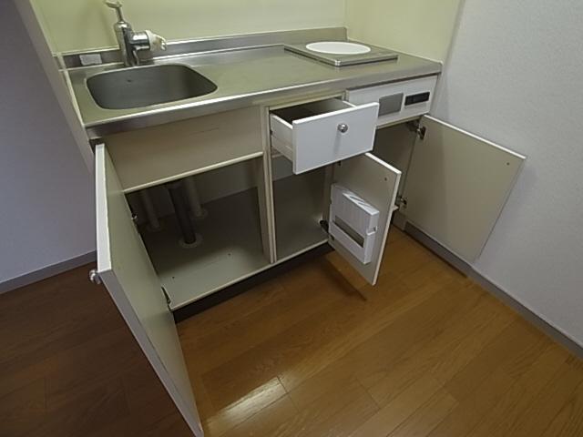 物件番号: 1111289812  神戸市垂水区学が丘4丁目 1K マンション 画像18