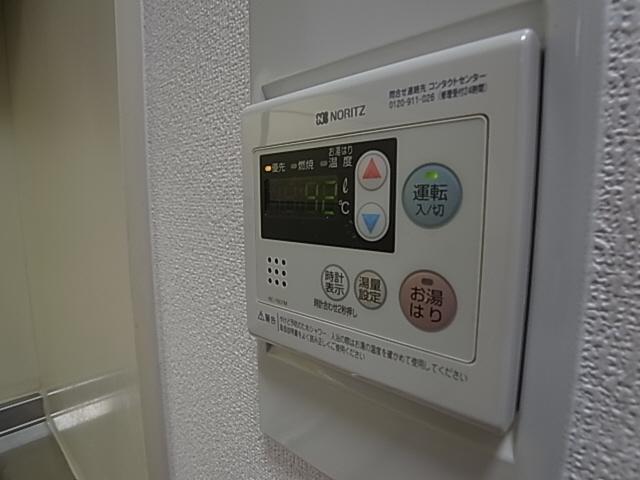 物件番号: 1111289812  神戸市垂水区学が丘4丁目 1K マンション 画像29