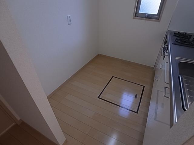 物件番号: 1111289838  神戸市北区東大池3丁目 2LDK ハイツ 画像29