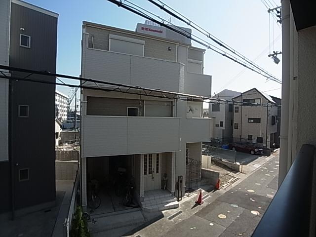 物件番号: 1111289851  神戸市兵庫区東出町2丁目 1R マンション 画像10