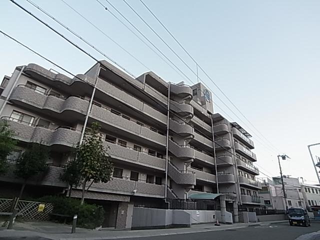 物件番号: 1111289867 サンワプラザ塩屋  神戸市垂水区塩屋町9丁目 3LDK マンション 外観画像