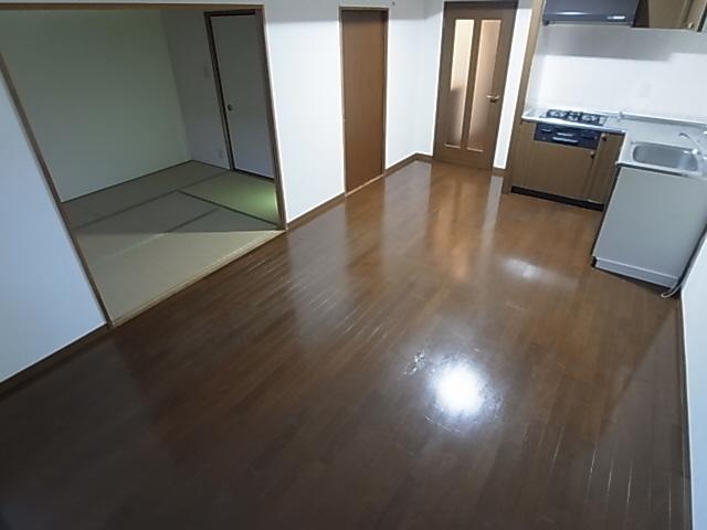 物件番号: 1111289867 サンワプラザ塩屋  神戸市垂水区塩屋町9丁目 3LDK マンション 画像29