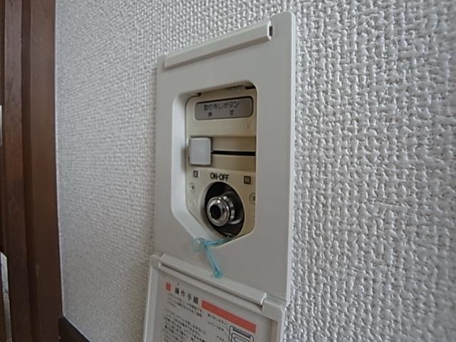 物件番号: 1111289901 ガーデン北六甲  神戸市北区有野町唐櫃 2LDK マンション 画像19