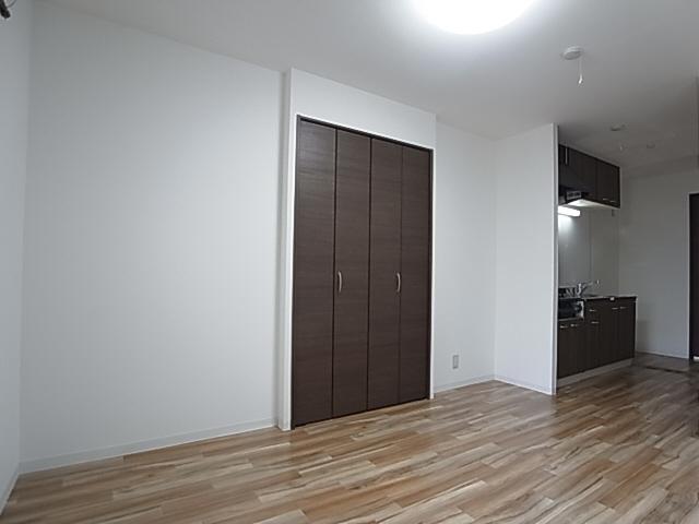 物件番号: 1111290097 BELLHILLS  神戸市北区鈴蘭台北町5丁目 1LDK アパート 画像27