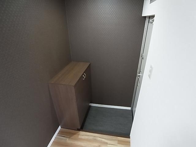 物件番号: 1111290097 BELLHILLS  神戸市北区鈴蘭台北町5丁目 1LDK アパート 画像28