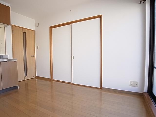 物件番号: 1111290386  神戸市須磨区妙法寺字界地 2DK マンション 画像27