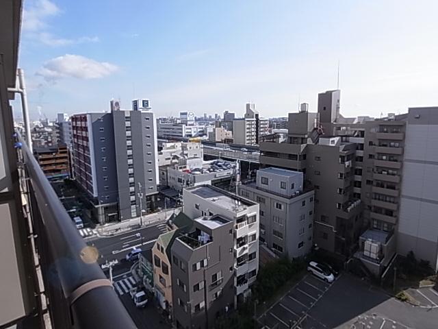 物件番号: 1111290715  神戸市兵庫区浜崎通 3LDK マンション 画像10