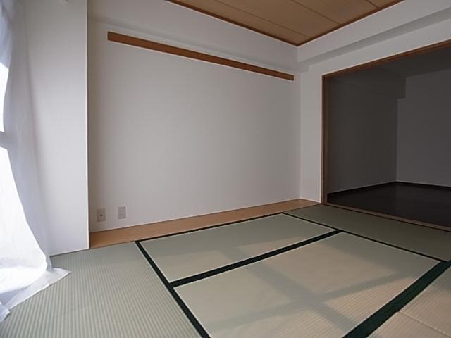 物件番号: 1111290717 カナル兵庫  神戸市兵庫区浜崎通 3LDK マンション 画像28