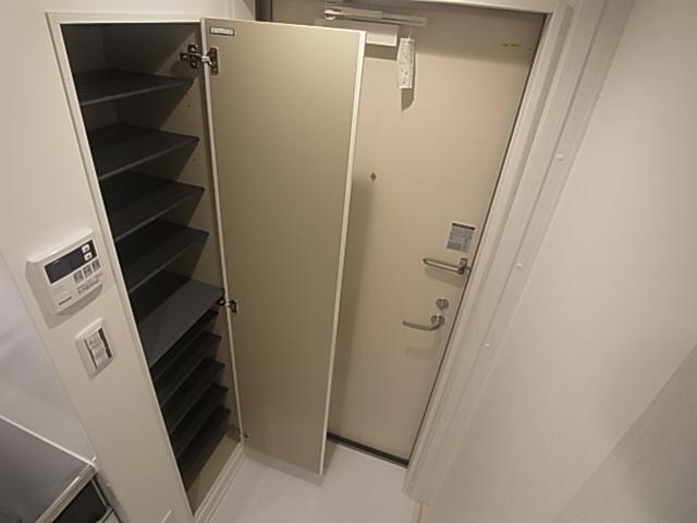 物件番号: 1111290725 メゾンド イスティクラール  神戸市長田区真野町 1SK アパート 画像8