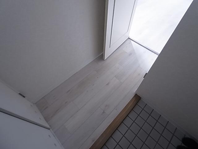 物件番号: 1111290735  神戸市北区鈴蘭台東町1丁目 1LDK マンション 画像16