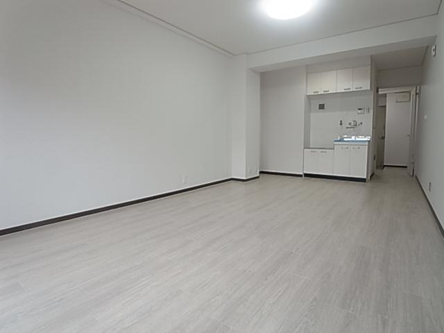 物件番号: 1111290753 ロイヤル花隈  神戸市中央区北長狭通6丁目 1R マンション 画像4