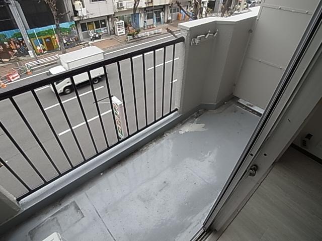 物件番号: 1111290753 ロイヤル花隈  神戸市中央区北長狭通6丁目 1R マンション 画像9